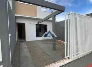Casa, 3 Quartos, 2 Vagas, 1 Suite em Jardim Maria Luiza, Londrina, PR valor de R$ 250.000,00 no Lugar Certo