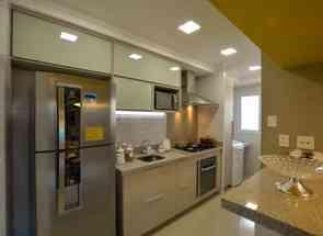 Apartamento, 2 Quartos, 2 Vagas, 1 Suite em Rua T 28, Setor Bueno, Goiânia, GO valor de R$ 325.000,00 no Lugar Certo