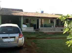 Casa, 2 Quartos, 2 Vagas em Setor Habitacional Contagem, Sobradinho, DF valor de R$ 185.000,00 no Lugar Certo