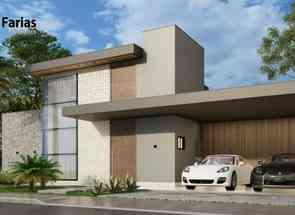 Casa em Condomínio, 4 Quartos em Condomínio Estância Quintas da Alvorada, Setor Habitacional Jardim Botânico, Lago Sul, DF valor de R$ 2.200.000,00 no Lugar Certo