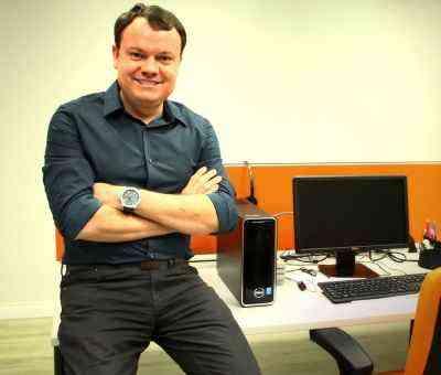 Hugo Fabiano Cordeiro, CEO da BRCondos, destaca a governança e a entrega de resultados com qualidade - Arquivo Pessoal