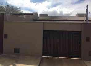 Casa, 3 Quartos, 1 Suite em Três Marias, Goiânia, GO valor de R$ 210.000,00 no Lugar Certo