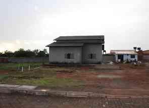 Casa em Condomínio, 3 Quartos, 10 Vagas, 1 Suite em Chácara 721, Ponte Alta, Gama, DF valor de R$ 250.000,00 no Lugar Certo
