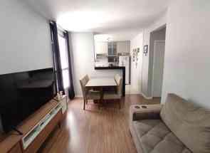 Apartamento, 2 Quartos, 1 Vaga em Dos Judiciários, Cândida Ferreira, Contagem, MG valor de R$ 170.000,00 no Lugar Certo