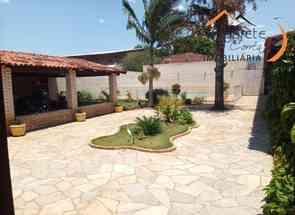 Casa, 3 Quartos, 1 Suite em Qms 32, Setor de Mansões de Sobradinho, Sobradinho, DF valor de R$ 479.000,00 no Lugar Certo