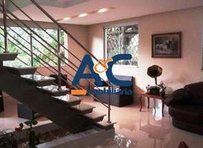 Casa, 4 Quartos, 10 Vagas, 1 Suite em Rua Estanislau Fernandes, Ouro Preto, Belo Horizonte, MG valor de R$ 1.190.000,00 no Lugar Certo
