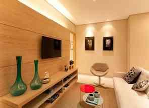Área Privativa, 2 Quartos, 3 Vagas, 1 Suite em Engenho Nogueira, Belo Horizonte, MG valor de R$ 380.000,00 no Lugar Certo