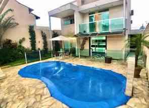 Casa, 4 Quartos, 4 Vagas, 1 Suite em Rua Estados Unidos, Copacabana, Belo Horizonte, MG valor de R$ 1.600.000,00 no Lugar Certo