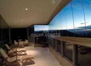 Apartamento, 4 Quartos, 5 Vagas, 4 Suites em Rua José Ferreira Cascão, Belvedere, Belo Horizonte, MG valor de R$ 7.500.000,00 no Lugar Certo