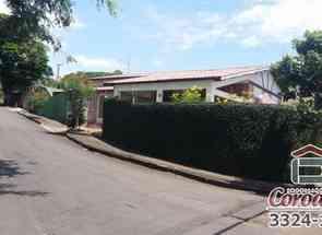 Casa, 4 Quartos, 4 Vagas, 1 Suite em Rua Carolina, Quebec, Londrina, PR valor de R$ 590.000,00 no Lugar Certo