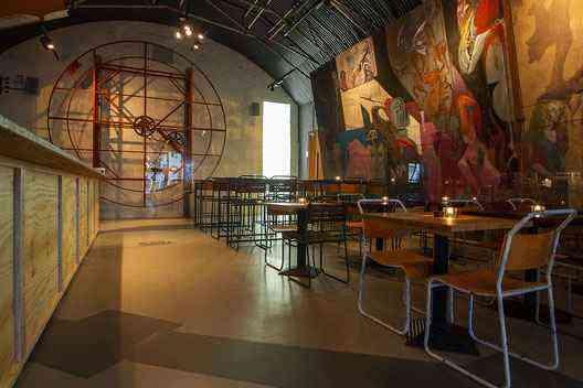 Restaurant & Bar Design Award/Divulgação