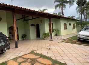 Casa, 4 Quartos, 4 Vagas, 1 Suite em Taguatinga Norte, Taguatinga, DF valor de R$ 950.000,00 no Lugar Certo