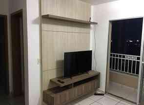 Apartamento, 2 Quartos, 2 Vagas, 1 Suite em Avenida Francisco de Melo, Vila Rosa, Goiânia, GO valor de R$ 195.000,00 no Lugar Certo