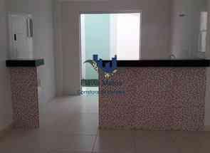 Casa, 2 Quartos, 1 Vaga em Rua Malásia, Baronesa (são Benedito), Santa Luzia, MG valor de R$ 168.400,00 no Lugar Certo