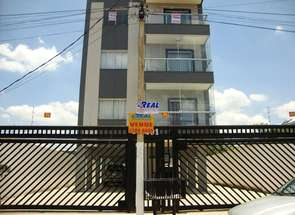 Apartamento, 3 Quartos, 2 Vagas, 1 Suite em Jardim Santa Rosa, Sarzedo, MG valor de R$ 200.000,00 no Lugar Certo
