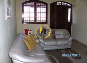 Casa, 3 Quartos, 3 Vagas, 1 Suite em Rua Macadâmia, Tirol, Belo Horizonte, MG valor de R$ 640.000,00 no Lugar Certo