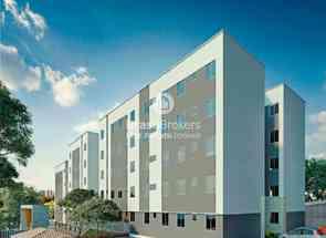 Apartamento, 2 Quartos, 1 Vaga em Madre Gertrudes, Belo Horizonte, MG valor de R$ 178.700,00 no Lugar Certo