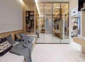 Apart Hotel, 1 Quarto, 1 Vaga em Santo Agostinho, Belo Horizonte, MG valor de R$ 606.200,00 no Lugar Certo