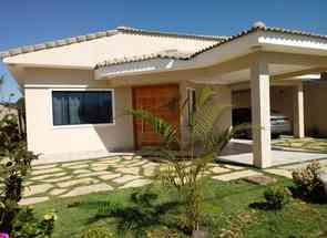 Casa em Condomínio, 3 Quartos, 2 Vagas, 3 Suites em Alto da Boa Vista, Sobradinho, DF valor de R$ 610.000,00 no Lugar Certo