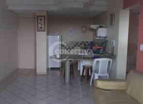 Apartamento, 2 Quartos, 1 Vaga, 1 Suite em Rua 20, Turista II, Caldas Novas, GO valor de R$ 150.000,00 no Lugar Certo