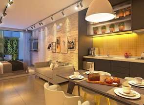 Apartamento, 2 Quartos, 1 Vaga em Clnw, Noroeste, Brasília/Plano Piloto, DF valor de R$ 600.000,00 no Lugar Certo