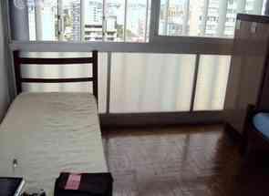 Quitinete, 1 Quarto em Santo Agostinho, Belo Horizonte, MG valor de R$ 100.000,00 no Lugar Certo