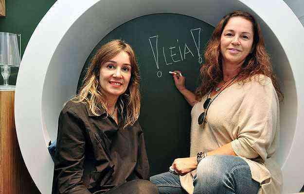 As decoradoras Cláudia e Sylvia Navarro recomendam a tinta em tom verde para espaços destinados às crianças - Eduardo Almeida/RA Studio
