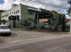 Prédio, 10 Vagas para alugar em R Petrovale, Distrito Industrial, Ibirité, MG valor de R$ 5.000,00 no Lugar Certo