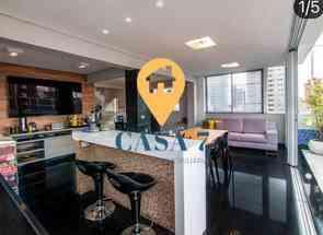 Cobertura, 4 Quartos, 2 Suites em Rua Boa Esperança, Carmo, Belo Horizonte, MG valor de R$ 2.400.000,00 no Lugar Certo