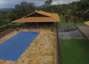 Rural, 3 Quartos em Povoado de Curralinho, Jaboticatubas, MG valor de R$ 495.000,00 no Lugar Certo