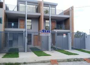 Casa, 3 Quartos, 1 Vaga, 1 Suite em Petropolis, Betim, MG valor de R$ 299.000,00 no Lugar Certo