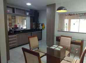 Casa, 3 Quartos, 3 Vagas, 1 Suite em Setor Habitacional Contagem Condomínio Residencial Morada, Setor Habitacional Contagem, Sobradinho, DF valor de R$ 320.000,00 no Lugar Certo