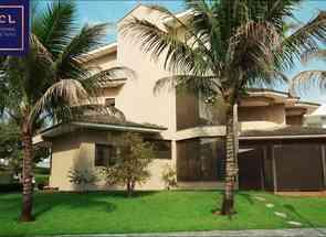 Casa em Condomínio, 4 Quartos, 6 Vagas, 4 Suites em Avenida Diógenes Dolival Sampaio, Jardins Atenas, Goiânia, GO valor de R$ 1.890.000,00 no Lugar Certo