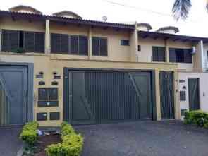 Casa, 4 Quartos, 3 Vagas, 3 Suites