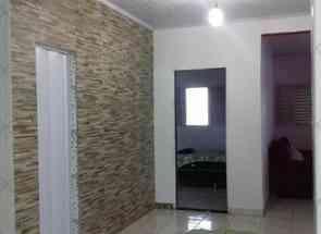 Casa, 2 Quartos, 2 Vagas em Setor Habitacional Contagem, Sobradinho, DF valor de R$ 150.000,00 no Lugar Certo