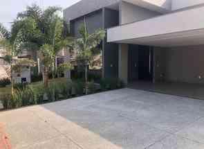 Casa em Condomínio, 4 Quartos, 4 Vagas, 4 Suites em Portal do Sol Green, Goiânia, GO valor de R$ 2.180.000,00 no Lugar Certo