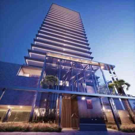 Residencial Armando Nogueira: condomínios verticais têm uma infinidade de possibilidades de serviços e espaços multiusos - Dávila Arquitetura/Divulgação