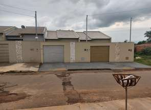 Casa, 3 Quartos, 3 Vagas, 1 Suite em Papillon Park, Aparecida de Goiânia, GO valor de R$ 225.000,00 no Lugar Certo