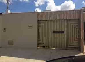 Casa, 3 Quartos, 1 Suite em Três Marias, Goiânia, GO valor de R$ 220.000,00 no Lugar Certo