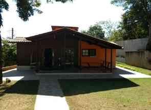 Casa em Condomínio, 3 Quartos, 10 Vagas, 1 Suite em Aeronautas, Lagoa Santa, MG valor de R$ 540.000,00 no Lugar Certo