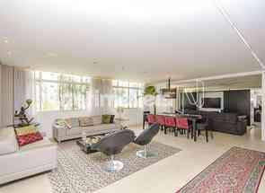Apartamento, 4 Quartos, 3 Vagas, 2 Suites em Comiteco, Belo Horizonte, MG valor de R$ 1.850.000,00 no Lugar Certo