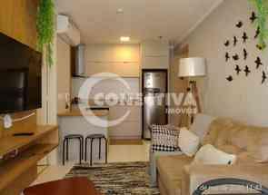 Apartamento, 1 Quarto, 1 Vaga, 1 Suite para alugar em Avenida Deputado Jamel Cecílio, Jardim Goiás, Goiânia, GO valor de R$ 3.150,00 no Lugar Certo