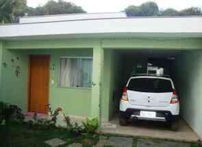 Casa, 2 Quartos, 2 Vagas em Rua: Cinco, Visão, Lagoa Santa, MG valor de R$ 250.000,00 no Lugar Certo