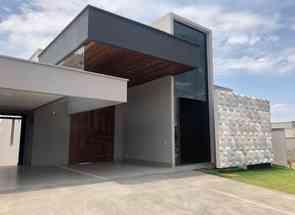 Casa em Condomínio, 5 Quartos, 6 Vagas, 5 Suites em Jardins Munique, Goiânia, GO valor de R$ 3.200.000,00 no Lugar Certo
