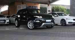 Carros Land Rover Range Rover Novos e Usados