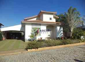 Casa, 4 Quartos, 4 Vagas, 3 Suites em Centro, Lagoa Santa, MG valor de R$ 990.000,00 no Lugar Certo
