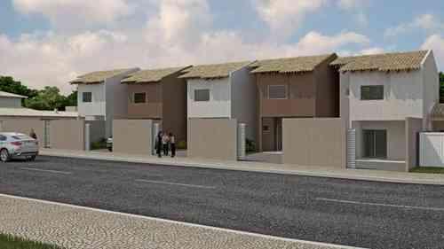 Casa, 3 Quartos