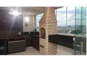 Cobertura, 3 Quartos, 2 Vagas, 1 Suite em Cabral, Contagem, MG valor de R$ 540.000,00 no Lugar Certo
