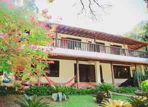 Casa em Condomínio, 4 Quartos, 2 Suites em Alameda Maeduaba, Condomínio Aldeia da Cachoeira das Pedras, Brumadinho, MG valor de R$ 1.250.000,00 no Lugar Certo