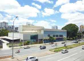 Galpão em Avenida do Contorno, Centro, Belo Horizonte, MG valor de R$ 5.500.000,00 no Lugar Certo